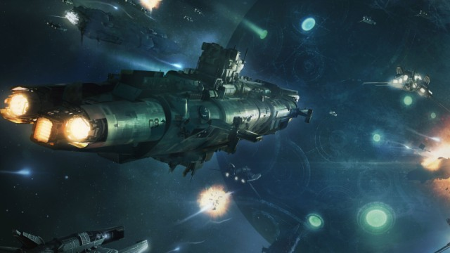 Star Conflict: Age of Destroyers Update 1 3 Details - MMORPG