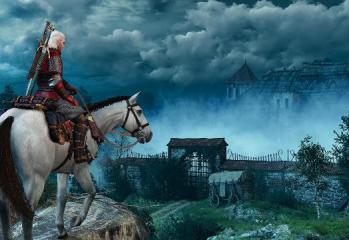 The Witcher 3: Hearts of Stone - Blood and Wine