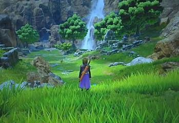 dragon quest xi Dragon Quest 12