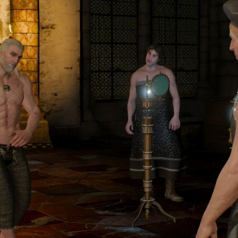 The Witcher 3's Most Insane and Shocking Moments - MMORPG Forums