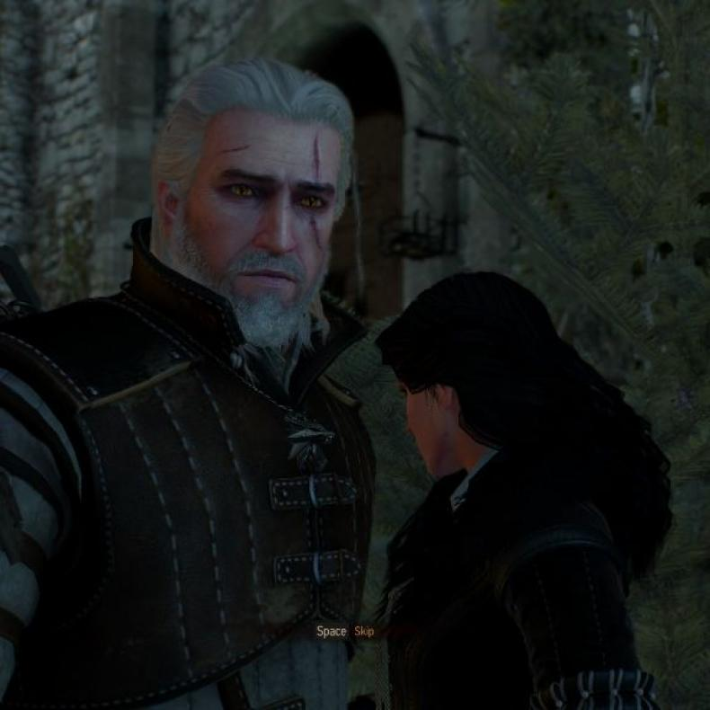 The Witcher 3: Wild Hunt First Expansion Details and Release Date
