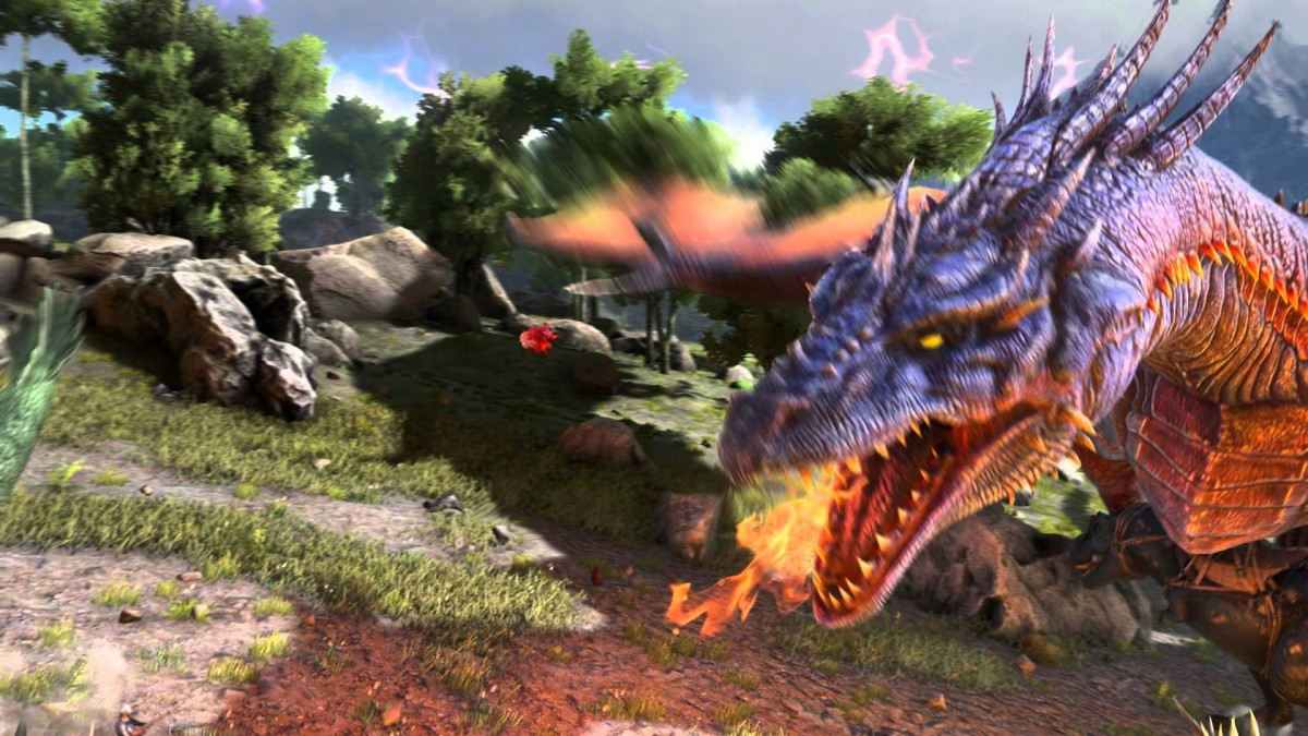 ARK Ventures Into eSports With Survival of the Fittest! Get All the New Details Here!