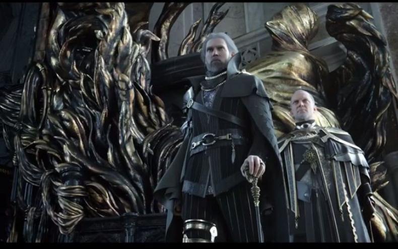 Kingsglaive: Final Fantasy XV Arriving August 30th - MMORPG