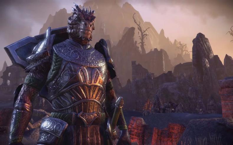 The Elder Scrolls Online: One Tamriel