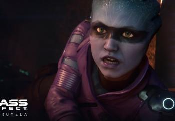 Mass Effect Andromeda Bioware