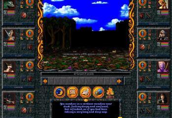 Grimoire: Heralds Of The Winged Exemplar