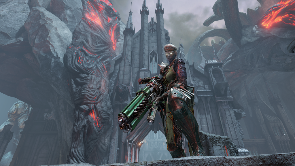 Quake 2 - Want to Join the Quake Champions Closed Beta?! Find Out More Here!