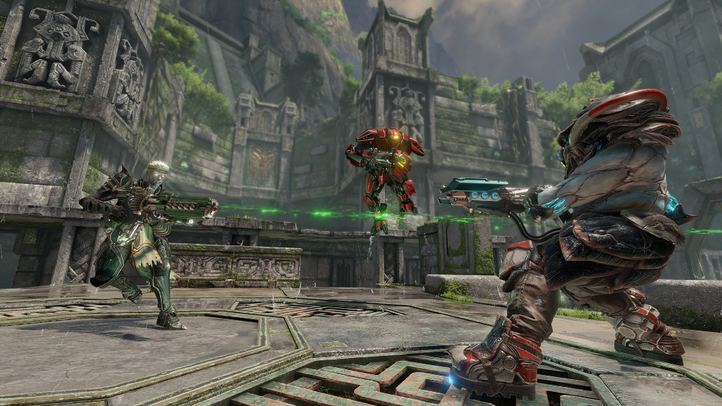 Quake 6 - Want to Join the Quake Champions Closed Beta?! Find Out More Here!