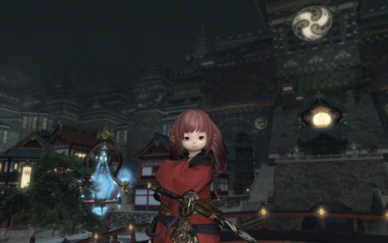 Check Out New Screenshots for Final Fantasy XIV: Stormblood