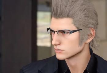 Ignis Final Fantasy XV