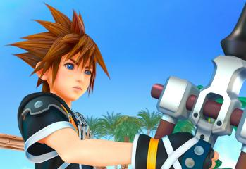 Kingdom Hearts III Kingdom Hearts 3