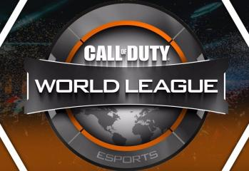 Call of Duty: World League Championship