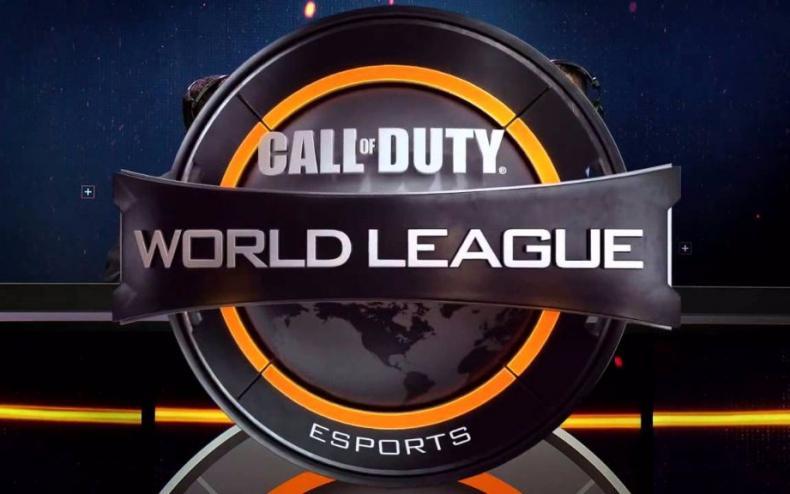 Call of Duty World League Championship