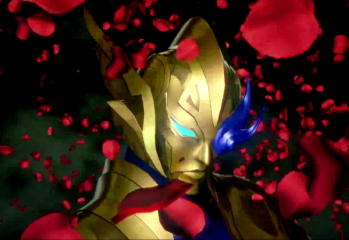 Shin Megami Tensei V Atlus