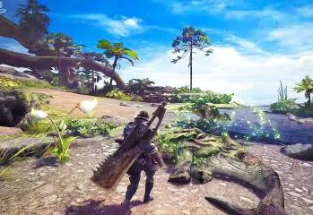 Monster Hunter: World Monster Hunter World