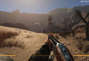 Fallout 4: New Vegas