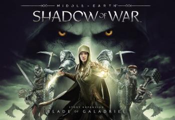 Shadow Of War
