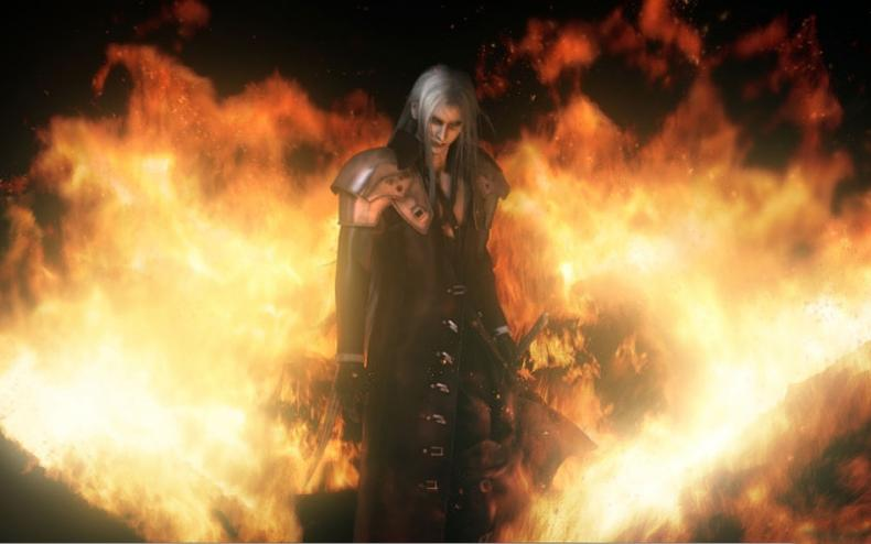 Mobius Final Fantasy Gets Final Fantasy Vii Content And