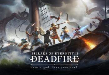 Obsidian Entertainment Pillars Of Eternity 2