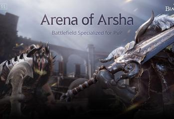 arena of arsha