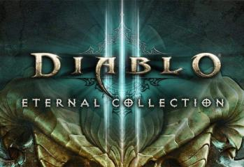 Diablo III - The Eternal Collection