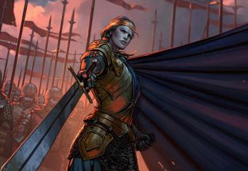 Thronebreaker - The Witcher Tales Thronebreaker: The Witcher Tales