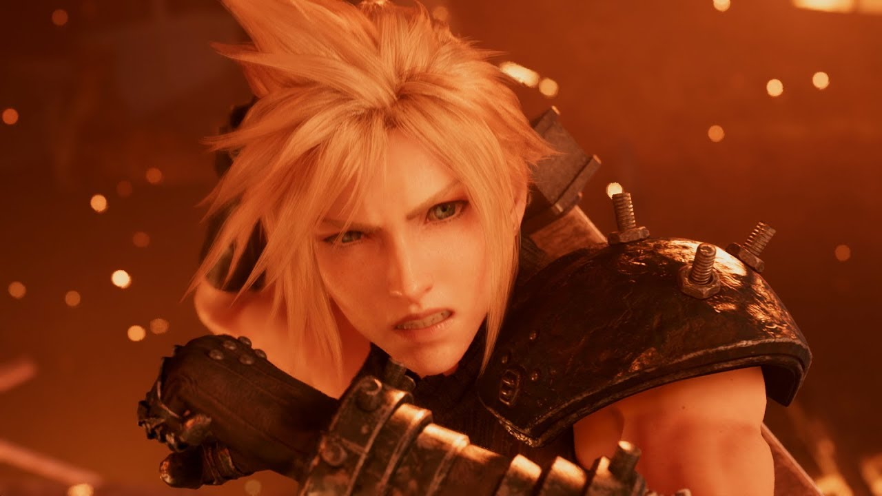 E3 2019: Final Fantasy VII Remake Gets Extended Trailer - MMORPG Forums