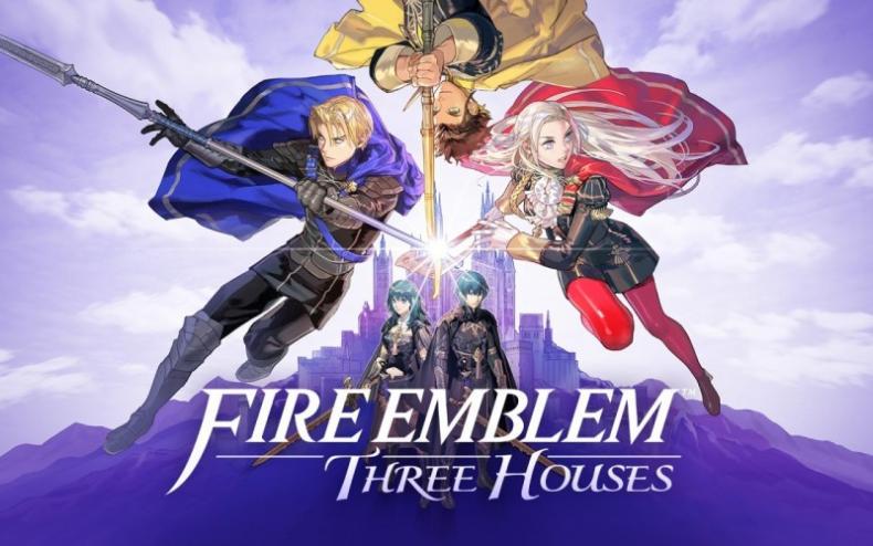 Fire Emblem Heroes Fire Emblem Three Houses